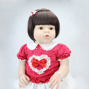 Sweet Heart Girl Doll-Banydoll