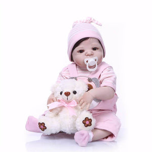 Dog Bib Baby Doll with Pal-Banydoll
