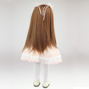 Long Hair Princess-Banydoll