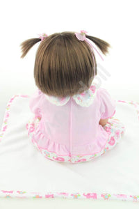 Lovely Small Plait Marie Baby Doll-Banydoll