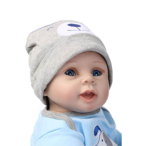Printed Dog Clothes Little Boy-Banydoll