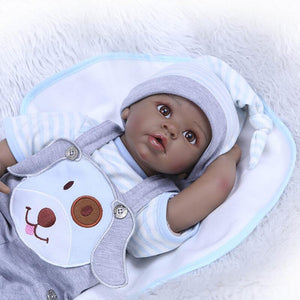 So Cute Reborn Baby Boy Oakes-Banydoll