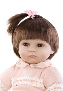 So Sweet Lifelike Baby Minna-Banydoll