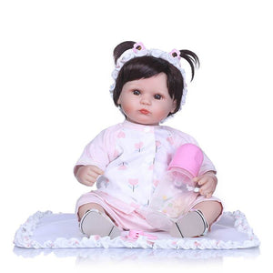 So Sweet Realistic Iona Baby Girl-Banydoll