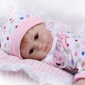 Turly Sweet Reborn Baby Girl Cathy-Banydoll