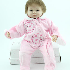 Winter is Coming Lifelike Baby Girl-Banydoll