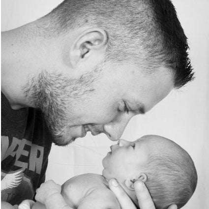 How A New Dad Can Bond With Their New Baby