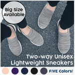 2020  Two-way Couples Lightweight Sneakers