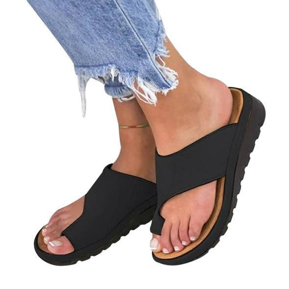 Dr. Home - Comfy Bunions Corrector Sandals
