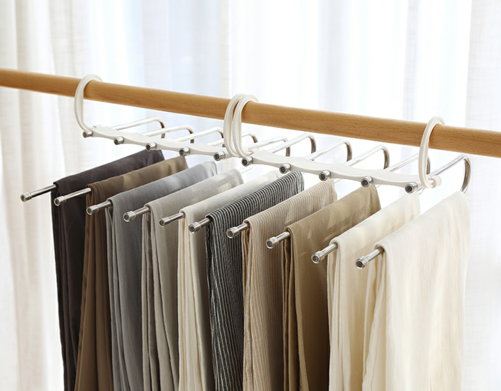 MPR™ MULTI-FUNCTIONAL PANTS HANGERS