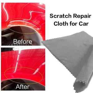Magic Scratch Remover™ for CARS