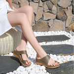 2020 Women's Vintage Sandals/Slipper for Summer