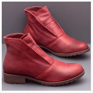 Woman Fashionable Winter Boots