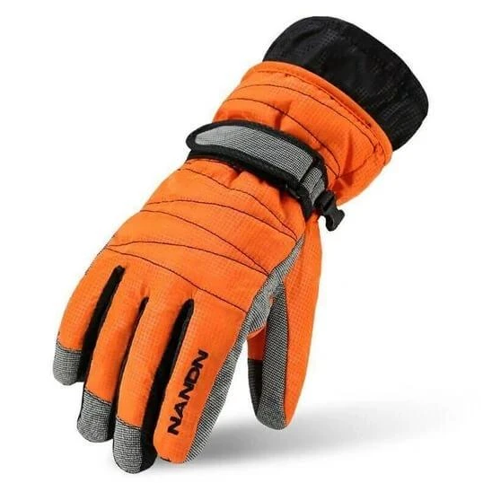 2020 Unisex Winter Tech Windproof Waterproof Gloves