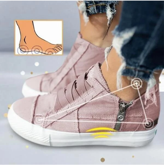 2020 Blowfish New Spring Arch Support Shoes Flat Heels Round Toe