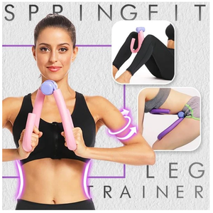 Springfit™ Mutli-usage Trainer