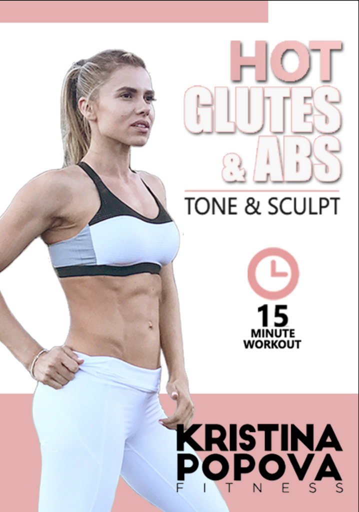 Glutes & Abs