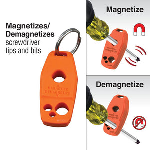 Magnetizer / Demagnetizer