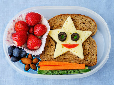 10 Lunch Box Ideas To Save Your Mornings!
