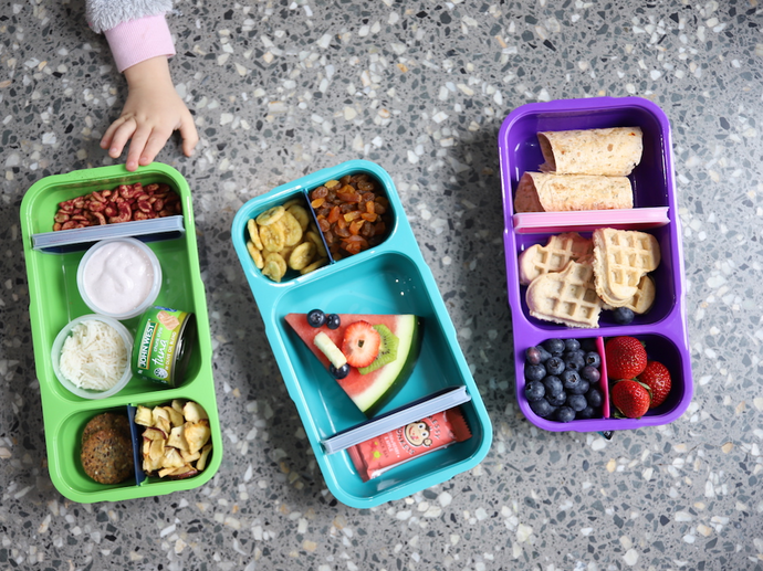 15 Lunch Box Ideas