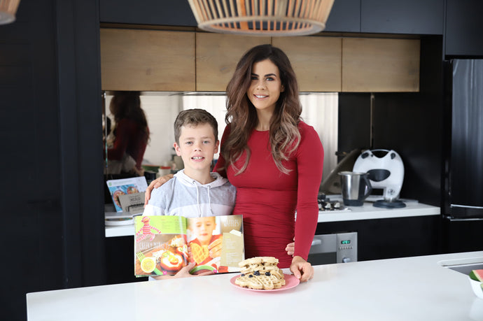 Kai and Ryder's Favourite Recipes from My Kids Eat 👱🏻👦🏻