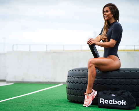 2021 Face of Reebok Pacific | Sophie Guidolin