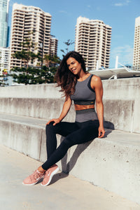 SG x Cleo Harper ~ Kingston Legging | Sophie Guidolin