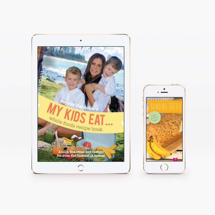 My Kids Eat | Digital Edition