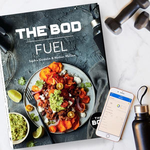 THE BOD Fuel | Digital Edition