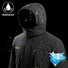 Women Waterproof Jacket