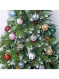 Christmas Tree Ornaments for Christmas Tree Xmas Party Decoration