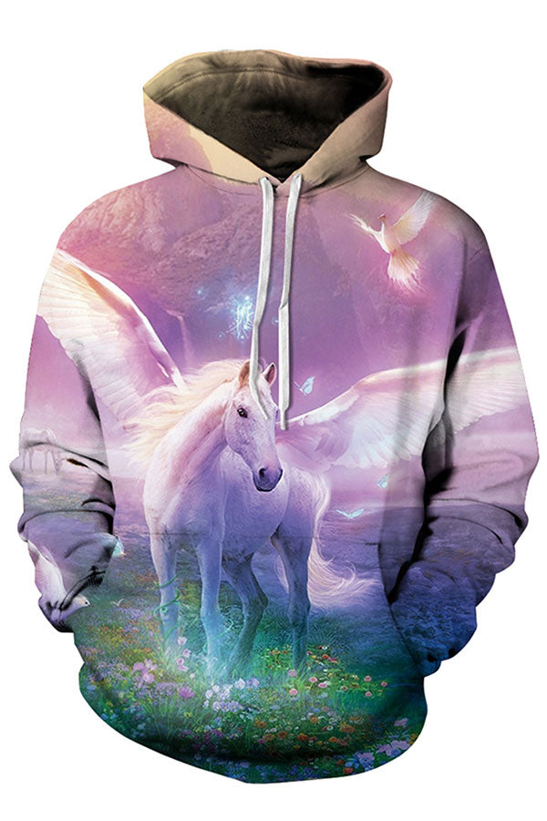 Unicorn Pattern