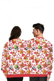 Gingerbread Christmas Couple Sweatshirt