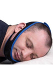 Sleep Adjustable Stop Snoring Belt Anti Snoring Chin Strap For Women Men