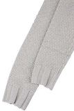 01turtleneck-light Grey