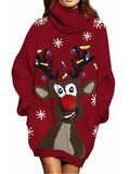 Cute Reindeer Pattern