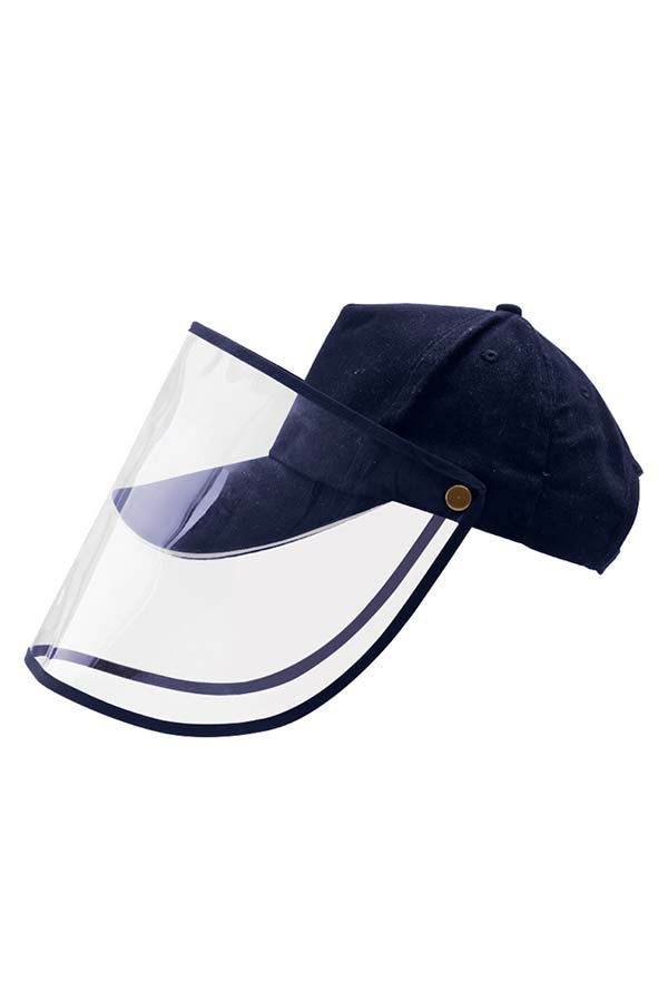 Cap-Navy Blue