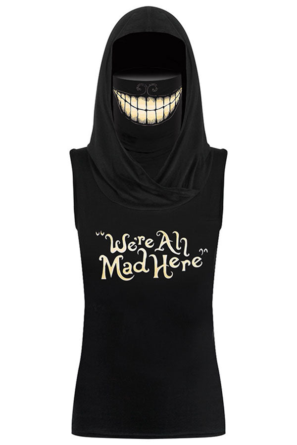 We Are All Mad Here Print