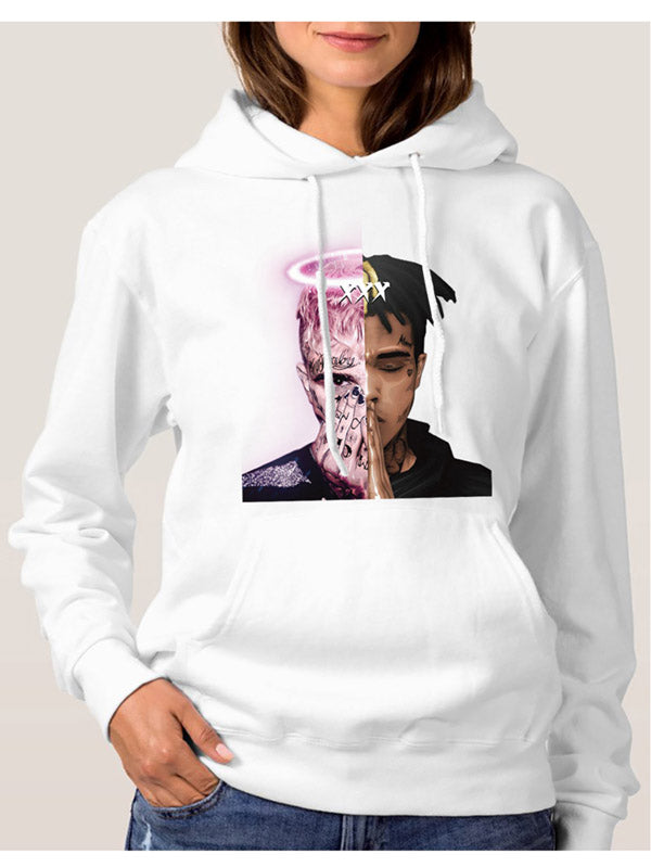 Cool Xxxtentacion Hoodies For Women