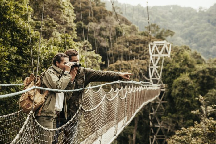 DOUBLE ENTRY FOR TRIP TO RWANDA (FOR COUPLES)