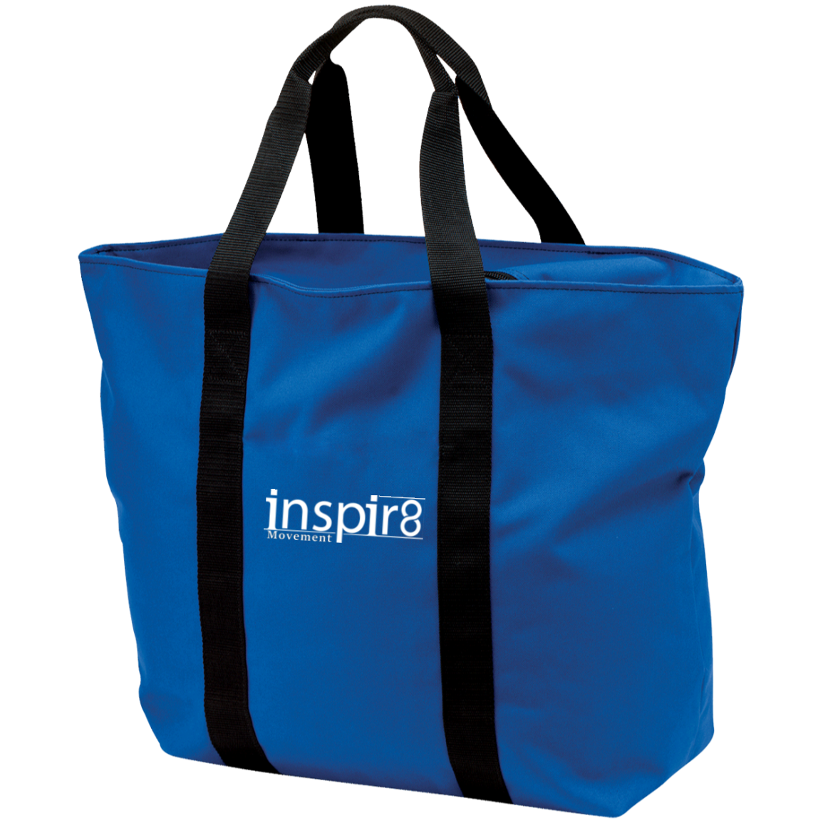 inspir8 Movement All Purpose Tote Bag