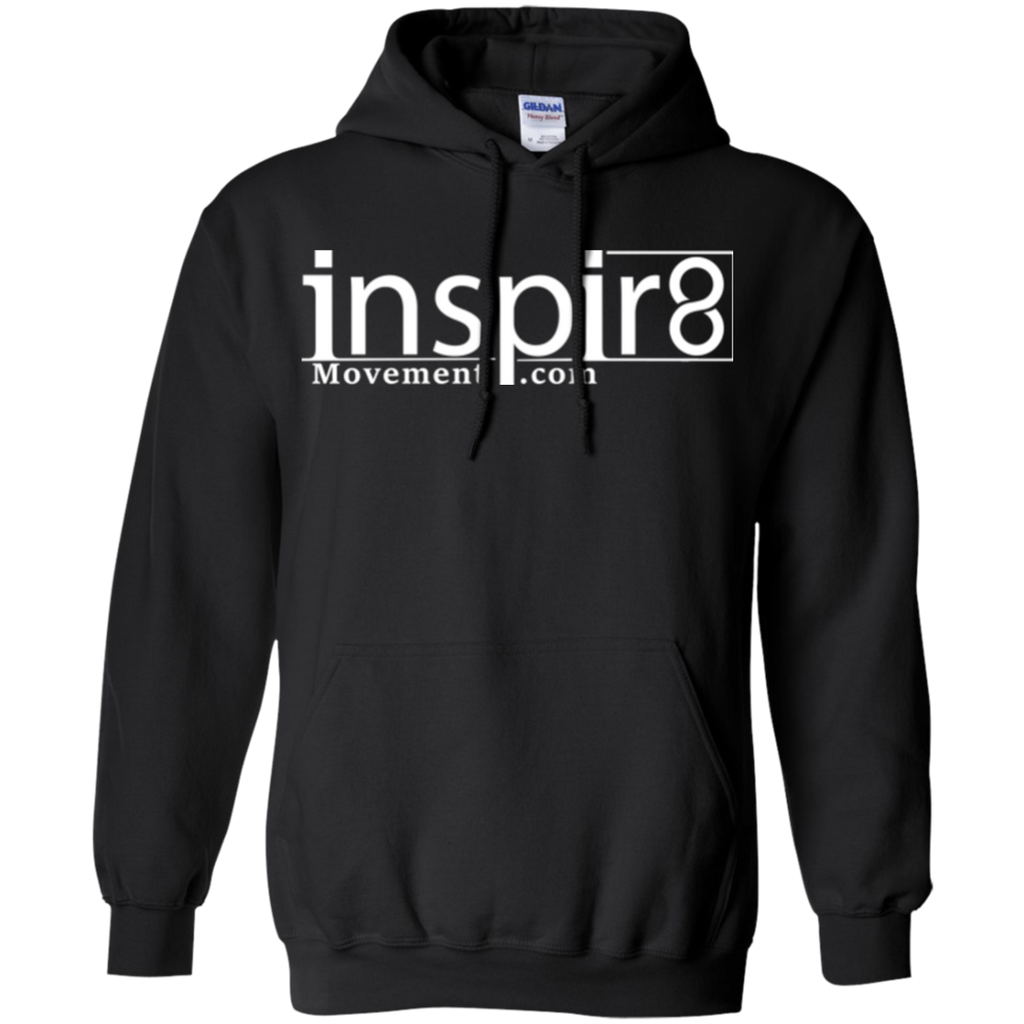 Official inspir8movement.com Men's Hoodie