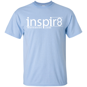 Official Kid's inspir8movement.com T-Shirt for inspirational and motivational clothing