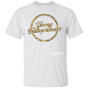 T-Shirt - inspirational and motivational clothing