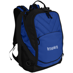 inspir8 Movement Laptop Computer Backpack