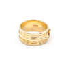 NEPAL RING IN 14K SOLID GOLD