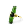 RAW TOURMALINE RING III