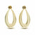 YALA SUNSTONE EARRING
