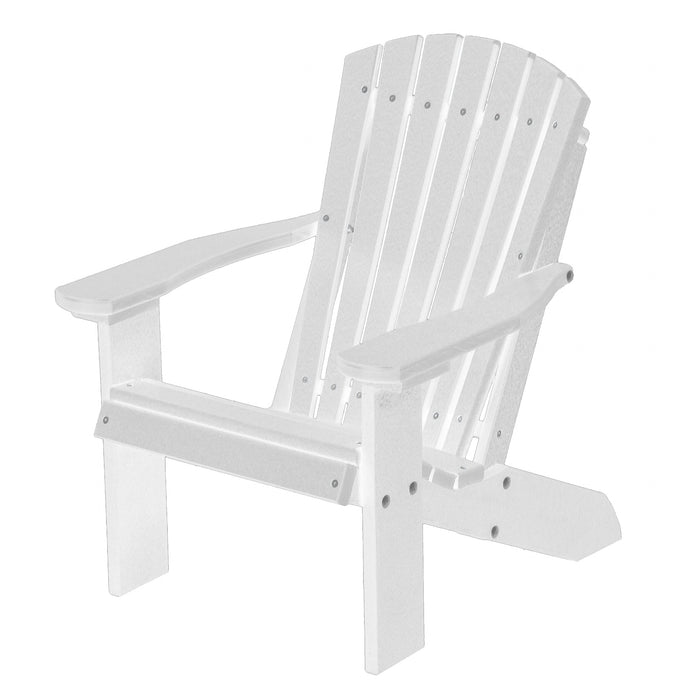 Wildridge Heritage Recycled Plastic Child's Adirondack Chair