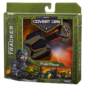 Spy Net Covert Ops Recon Tracker